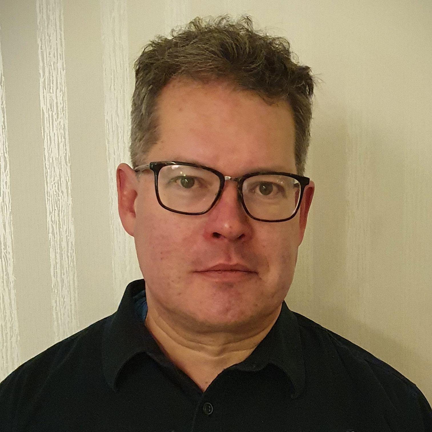 Jarkko Kemppi
