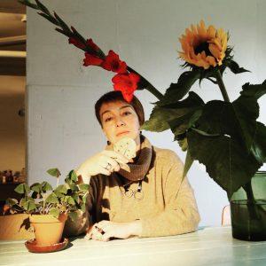 Anastassia Proussova