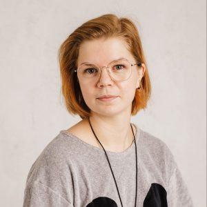 Ilona Pilli