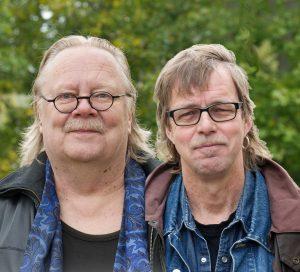 Risto Pesonen & Hara Järvinen