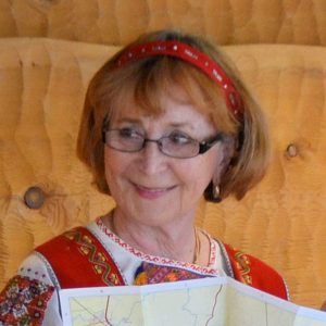 Helena Miettinen
